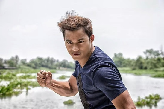 Tony Jaa Enlists for New Assassin Action Film Trilogy from Starlight Entertainment! (Update: Official Press Release!)
