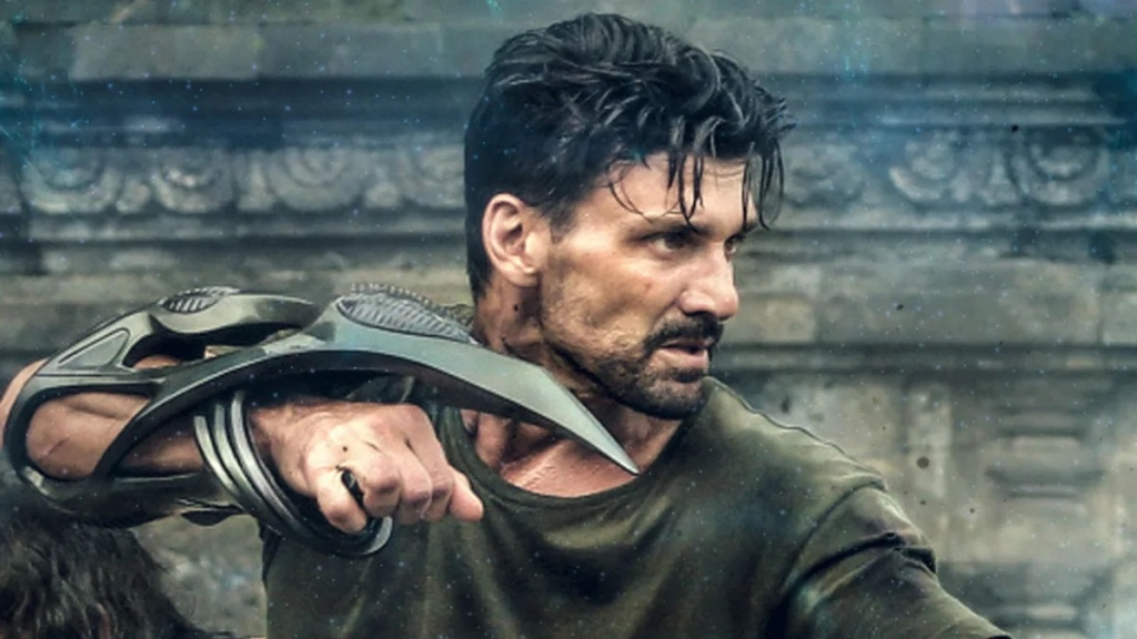 Frank Grillo to Return for the Fourth Movie in SKYLINE Franchise? – ACTION-FLIX.COM