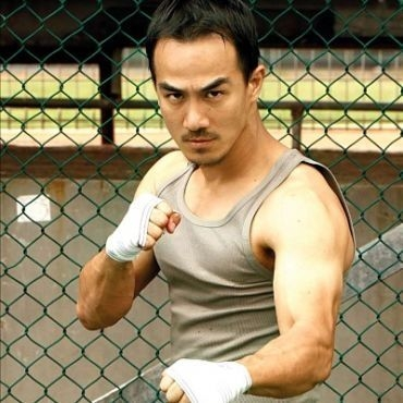 A Class All My Own: Hottie of The Week 4-Joe Taslim