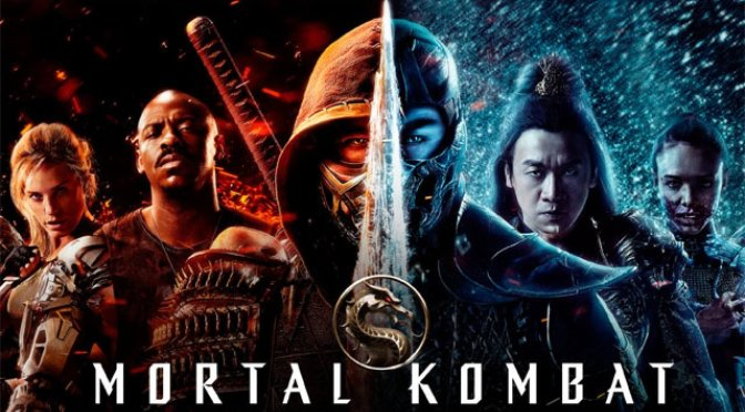 Review: MORTAL KOMBAT Delivers Non-Stop Fisticuffs and a Heaping Dose of Blood Soaked Fan Service!