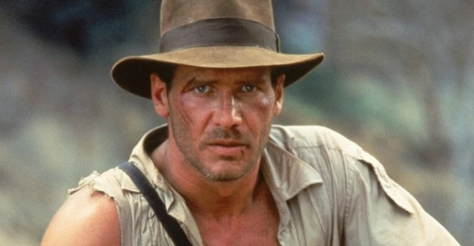 THE ACTION ELITE LIVE-The War Room: Celebrating 40 Years of Indiana Jones!